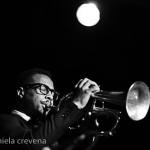 Il grande Roy Hargrove al Summer Jazz Festival di Roma