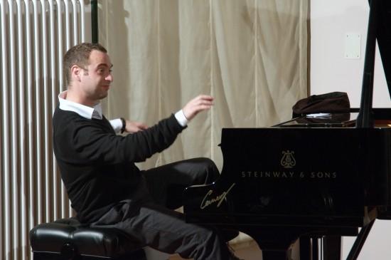 carnovale piano