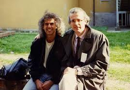 Con Pat Metheny