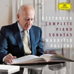 Pollini Beethoven