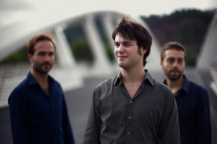 Alessandro_Lanzoni in trio