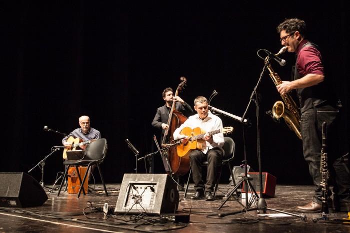 Quartetto Enrico Zanella