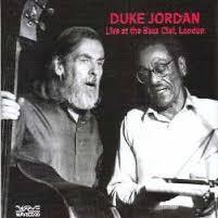 Ind E Duke Jordan