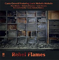 Rebel Flames