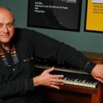 Roberto Magris piano