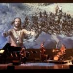 Il precedente concerto all' Auditorium  della Conciliazione