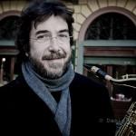 "Emanuele Cisi al TAG di Roma  per la rassegna ""Turbìne Musicali"""