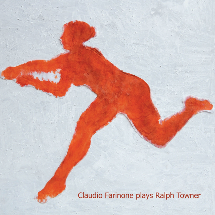 Claudio Farinone plays Ralph Towner