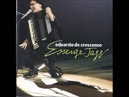 Eduardo De Crescenzo essenze Jazz