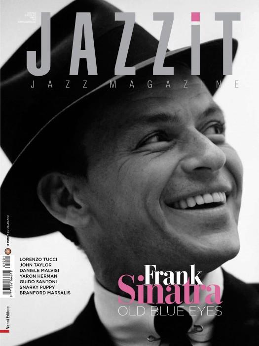 Jazzit Frank Sinatra