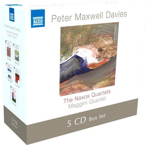 43 Maxwell Davies