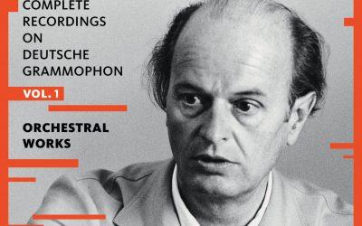 Ferenc Fricsay su Deutsche Grammophon. Un mito induttivo