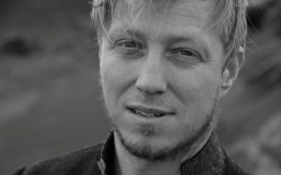 L'affascinante universo sonoro di Martin Tingvall