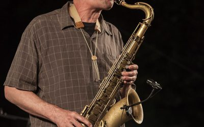 Si conclude Alba Jazz 10′ edizione con Chris Creek 5tet