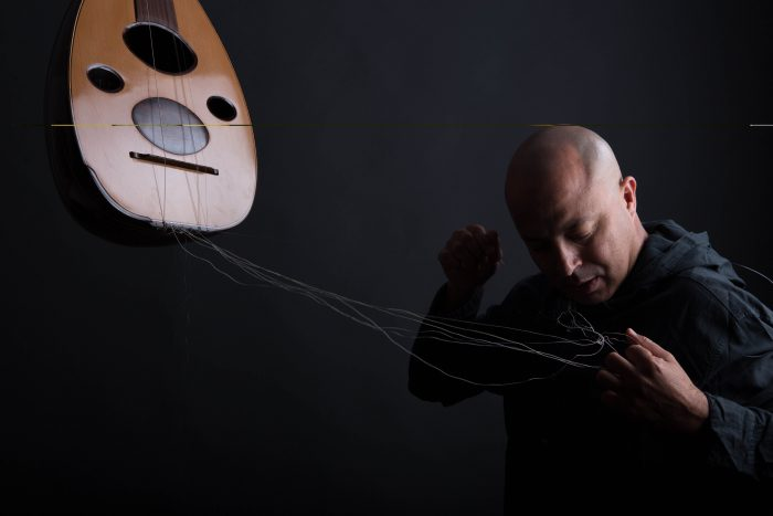 Dhafer Youssef S copia