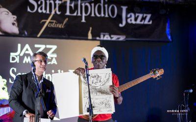Alessandro Andolfi: qualità e varietà le caratteristiche del Sant'Elpidio Jazz Festival
