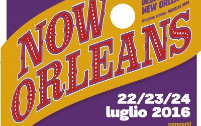 """""""Now!Orleans"""": torna Tolfa Jazz, il festival ispirato alla cultura di New Orleans"""