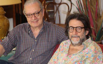Episodio 29. Intervista con Riccardo Del Fra