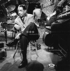 I grandi del Jazz rivivono nelle foto di Jean-Pierre Leloir