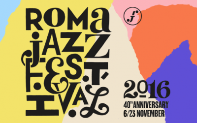 Il Roma Jazz Festival ripercorre 40 anni di vita