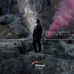 Daniele Pozzovio – Resurrection