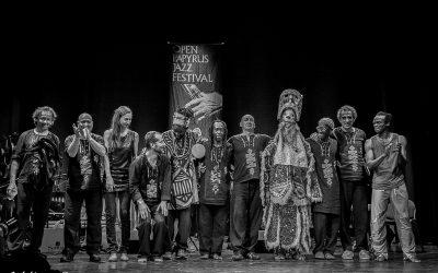 OPEN PAPYRUS JAZZ FESTIVAL Ivrea – La terza serata