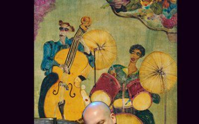 """Il 29 aprile all'Auditorium di Roma """"Una piccola storia del jazz"""" con la partecipazione di Gerlando Gatto e a cura di Giampaolo Ascolese"""
