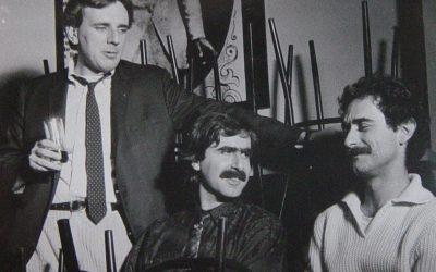 Pino Sallusti nel ricordo di Andrea Zanchi