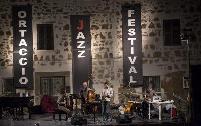Tre serate ad Ortaccio Jazz Festival: un grande festival a dimensione umana