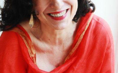 Episodio 30. Intervista con Ada Montellanico