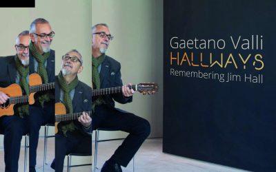 Intervista con il chitarrista siciliano Gaetano Valli
