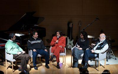 Gente di Jazz alla Casa del Jazz