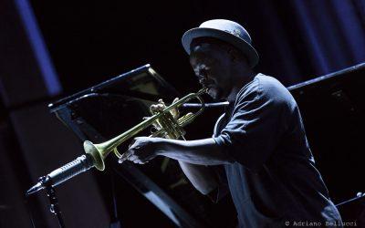 Ambrose Akinmusire 4tet all' Auditorium Parco della musica