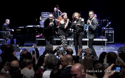 VICENZA JAZZ: Manhattan Transfer al Teatro Comunale (sold out)
