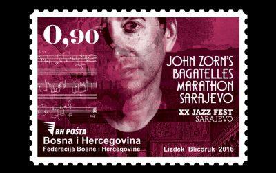 Jazz e francobolli in Italia, un rapporto da costruire