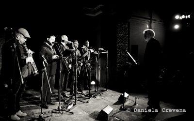 VICENZA JAZZ: Gavino Murgia e Cantar Lontano Officium Divinum