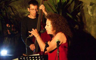 Il Jazz in Sicilia: a Puntalazzo risplende la stella di Rosalba Bentivoglio