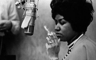 Aretha Franklin, addio a Lady Soul