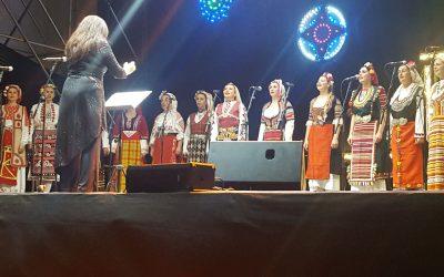 Talos, un festival a sud-est del mondo