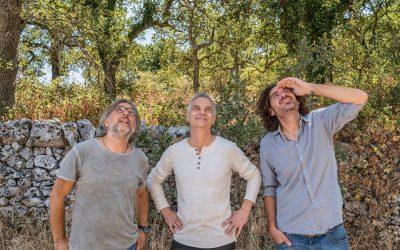 Dalla Puglia all'Africa con Nico Morelli e Oumou Sangaré