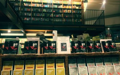 """Ancora una presentazione prestigiosa per """"L'altra metà del jazz"""" il secondo libro di Gerlando Gatto, inserita tra gli eventi del festival JazzMi"""