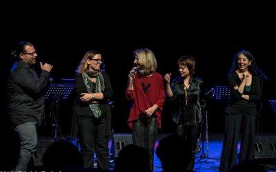 Ajugada Quartet