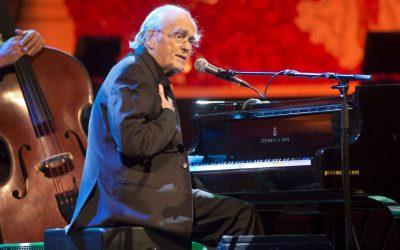 Michel Legrand: dal cinema al jazz, un viaggio senza barriere