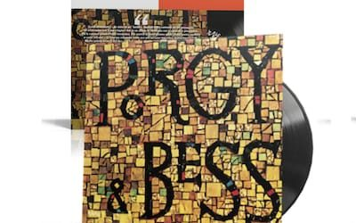 """""""Porgy & Bess"""" rivive con le voci di Ella Fitzgerald e Louis Armstrong"""