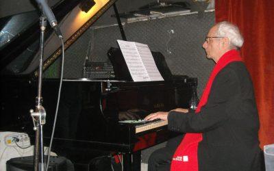 Antonello Vannucchi: un signore del jazz – Il pianista e vibrafonista è scomparso il 14 febbraio