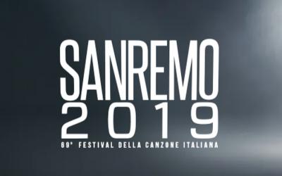 Sanremo, la profanazione del Tempio