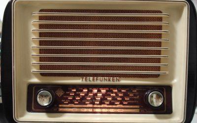 Se una radio è libera…. note su una legge che verrà