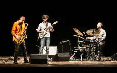 Con il MAT Trio Jazz del terzo millennio