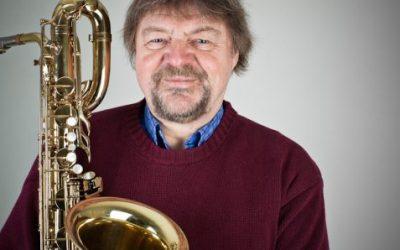 John Surman, icona del jazz moderno, a Tricesimo per Note Nuove 12