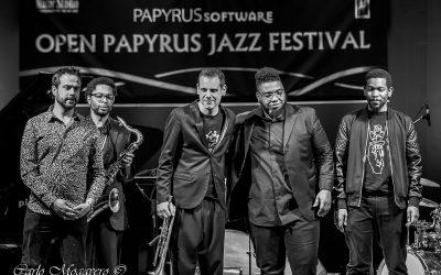 OPEN PAPYRUS JAZZ FESTIVAL 39′ Edizione – seconda parte